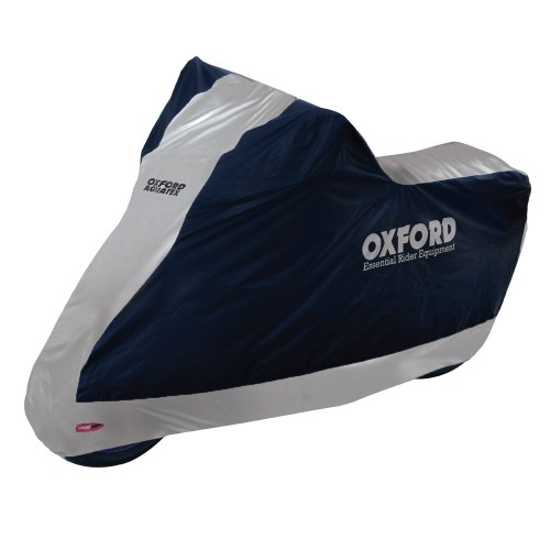 OXFORD AQUATEX CV200 SCOOTER BRANDA