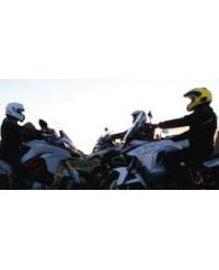 Motosiklet Bakımı için Gerekli Ürünler