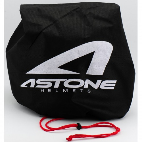 ASTONE GTO Graphic Rayton Red Line