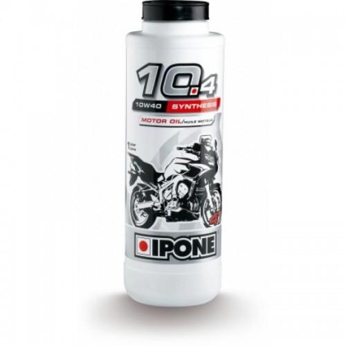 IPONE 10.4 - (10W40) 4 Zamanlı Sentetik Motor Yağı (1L)