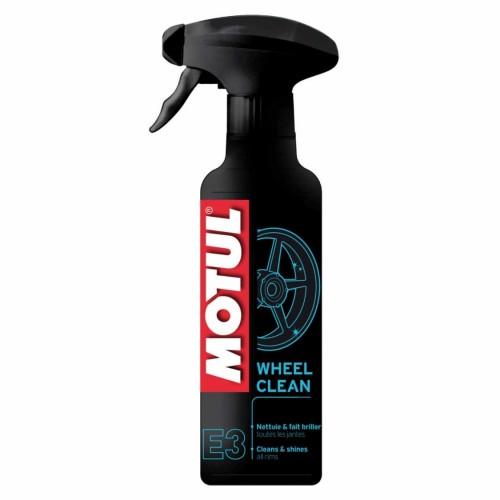 MOTUL E3 WHEEL CLEAN 400 ML