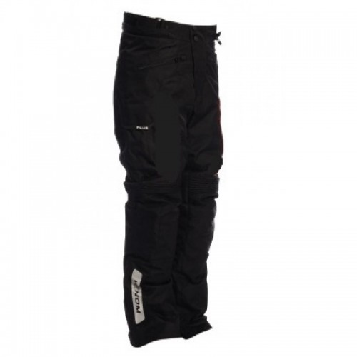 Venom TRG Cascade Siyah Erkek Motosiklet Pantolonu