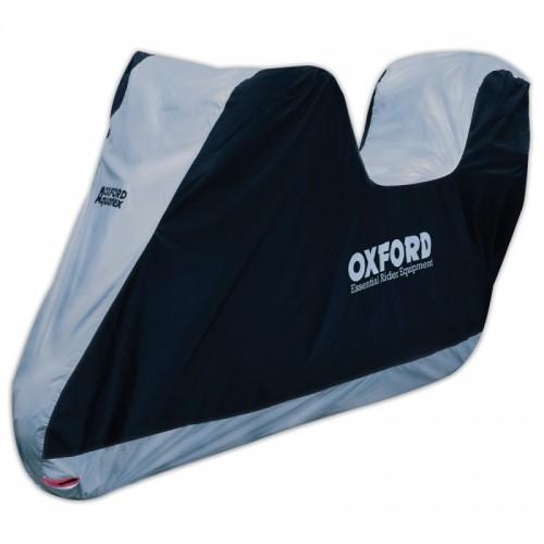 Oxford CV207 Aquatex Çantalı Motosiklet Brandası | XL |