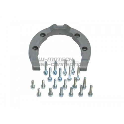 QUICK-LOCK Tankring SUZUKI / YAMAHA II Fiber Reinforced Nylon Gri 7 Or 8 Screws TRT.00.475.115