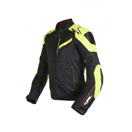OXFORD ESTORİL 2.0 SHORT BLACK/FLUO MOTOSİKLET MONTU TM222