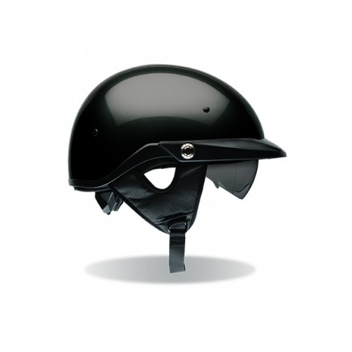 BELL PS PIT BOSS BLACK AÇIK KASK