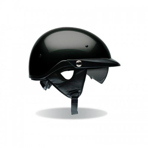 Bell PS Pit Boss Kask- Siyah Açık Kask