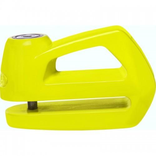 Abus Kilit – 285 Element Sarı Disk Kilit