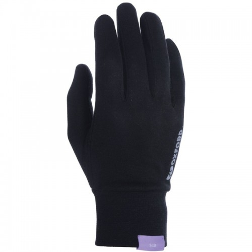 OXFORD DELUXE SILK GLOVES - CA240