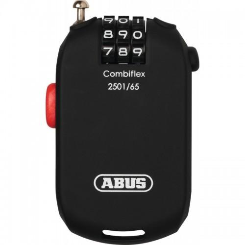 ABUS KASK KİLİT - 2501/65 COMBİFLEX