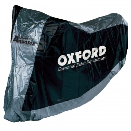 OXFORD CV117 AQUATEX LARGE (Topcaseli)