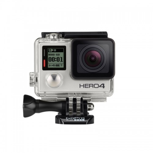 HERO4 SILVER EDITION-ADVENTURE