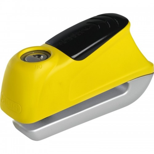ABUS 350 TRIGGER ALARM YELLOW - 10MM
