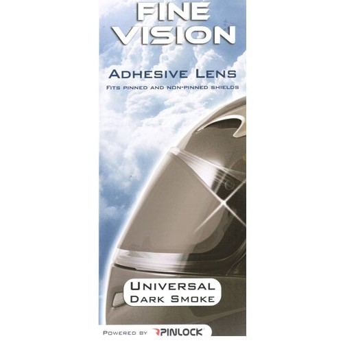 PINLOCK FINE VISION BUĞU ÖNLEYİCİ FÜME