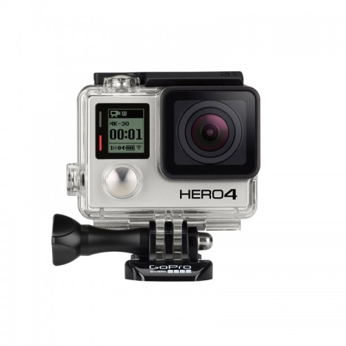 HERO4 BLACK EDITION-ADVENTURE