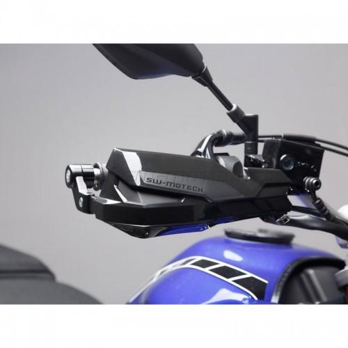 SW KOBRA Handguard Kit. Black HPR.00.220.22100/B