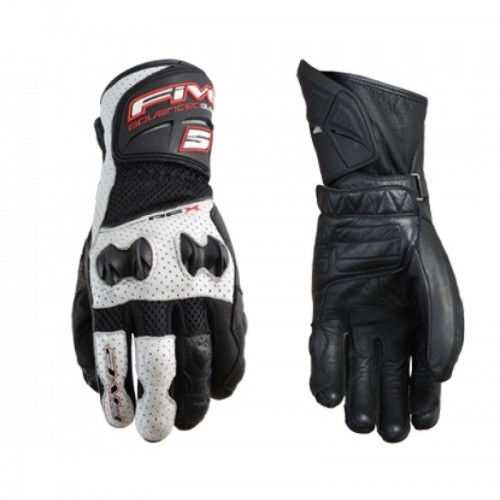 FIVE GLOVES RFX NEW AIR MOTOSİKLET ELDİVENİ