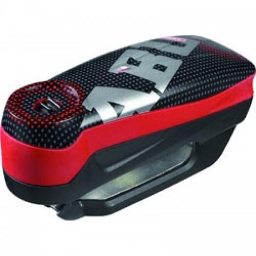 Abus Kilit – 7000 RS1 Detecto Pixel Kırmızı Alarmlı Disk Kilit