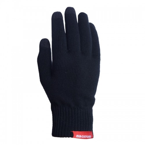 OXFORD KNITTED THERMOLITE GLOVES - CA230