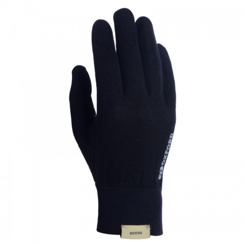 OXFORD DELUXE MERINO GLOVES - CA250