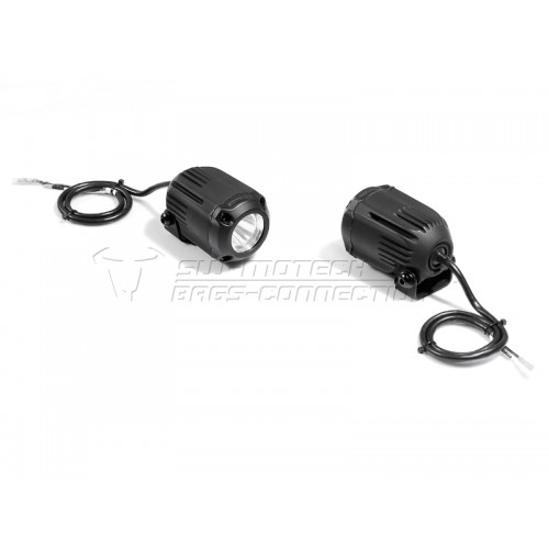 SW MOTECH HAWK LED OFF-ROAD NSW.00.004.10400/B