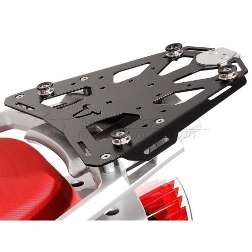 Adapterkit SW-Motech STEEL-RACK. Black.  GPT.00.152.20101/B