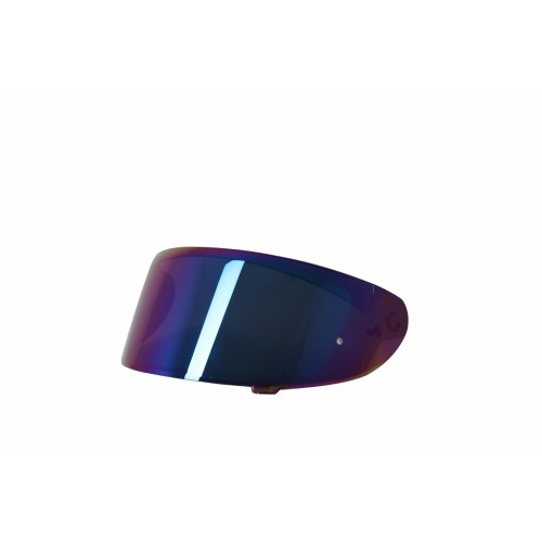 Axxis Vizör MT-V-18 Max Iridium Mirror