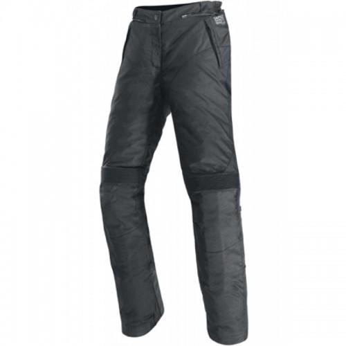 IXS Checker Evo GTX Siyah Erkek Motosiklet Pantolonu
