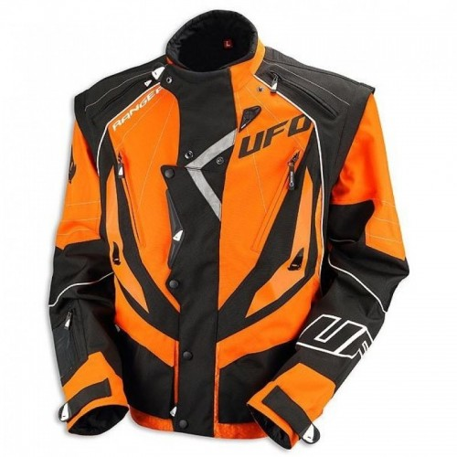 UFO ENDURO JACKET