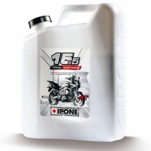 IPONE 15.5 - (15W50) 4 Zamanlı Sentetik Motor Yağı (4L)