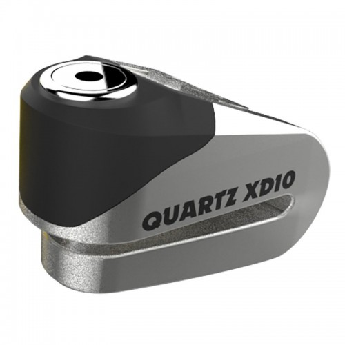 OXFORD LK268 QUARTZ XD10 DISC LOCK(10mm PIN) BRUSH