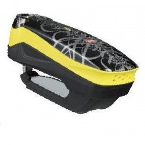 Abus Kilit – 7000 RS1 Signature Sarı Alarmlı Disk Kilit