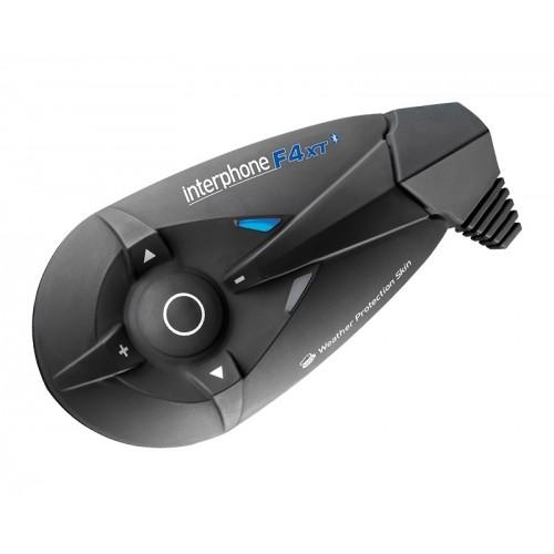 INTERPHONE F4XT BLUETOOTH HELMET HEADSET