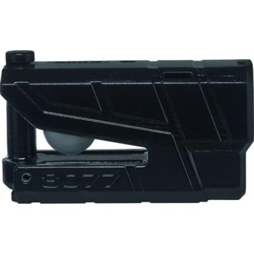 Abus Kilit – 8077 Granit Detecto X-Plus Siyah Alarmlı Disk Kilit