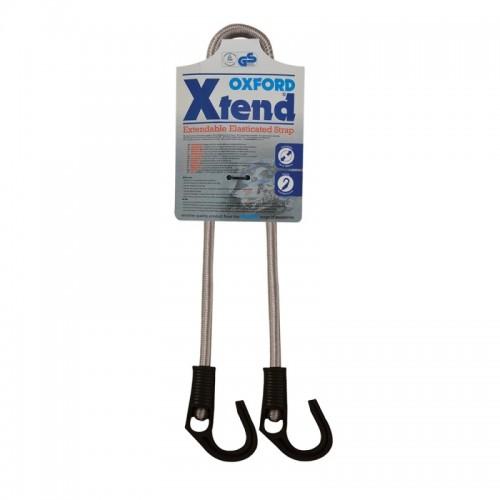 OXFORD BUNGIE XTEND 0,8 X 80CM BAGAJ LASTİĞİ PLASTİK KANCALI - OF180