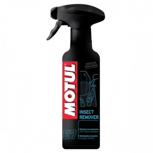 MOTUL E7 INSCET REMOVER 400 ML