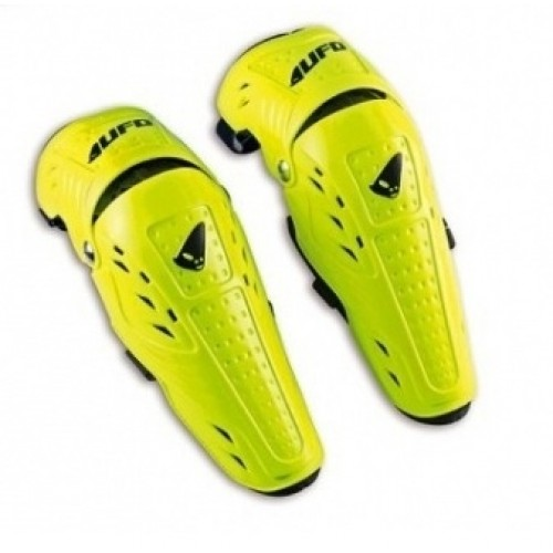 UFO  SYNCRON KNEE SHIN GUARDS