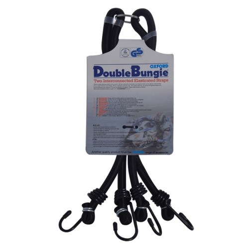 OXFORD BUNGIES DOUBLE 0,9 X 60CM / BAGAJ LASTİĞİ DUBLE - OF174