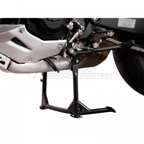 Centerstand. Black. Ducati Multistrada 1200. (10-). HPS.22.141.10001/B