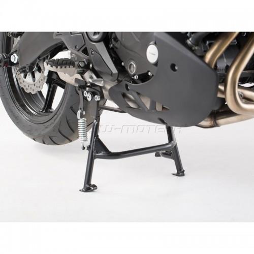 Centerstand. Black. Kawasaki Versys 650 (15-). HPS.08.518.10001/B
