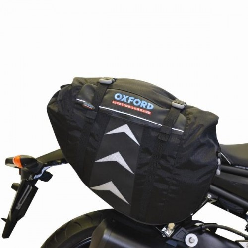 OXFORD Pannier System OL350 Motosiklet Çantası
