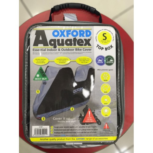 OXFORD AQUATEX TOPBOX | S | - CV201