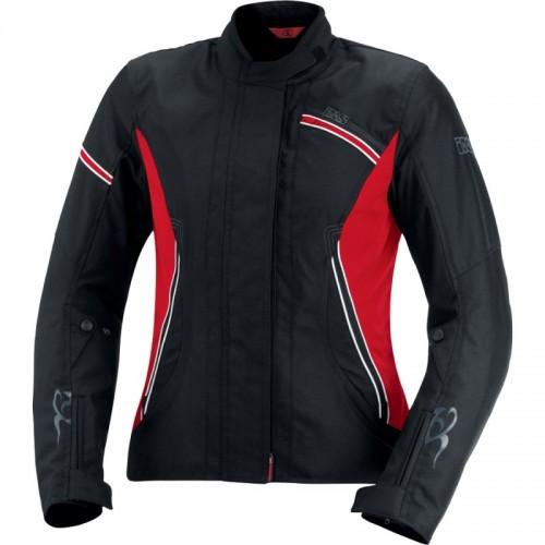 IXS Alana Bayan Motosiklet Ceketi