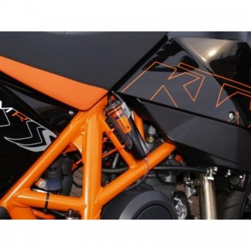 SCOTTOILER KTM KIT