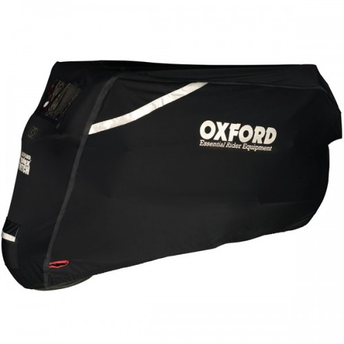 OXFORD PROTEX STRETCH OUTDOOR MOTOSİKLET BRANDASI MEDIUM - CV161