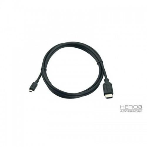 GOPRO HDMI KABLO (HERO3 İÇİN) / AHDMC-301