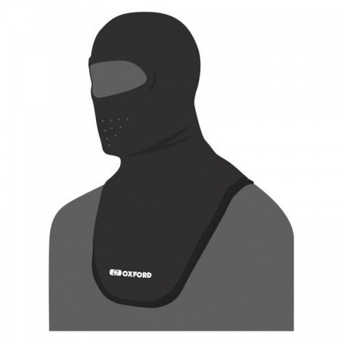 OXFORD DELUXE MICRO FLEECE BALACLAVA - CA035