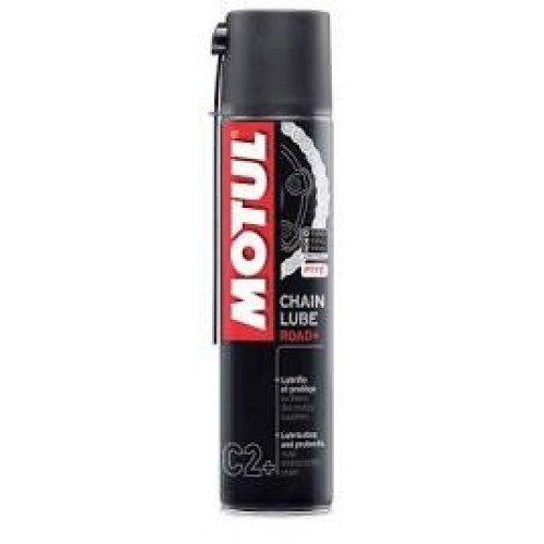 MOTUL C2+ CHAIN LUBE ROAD 400 ML