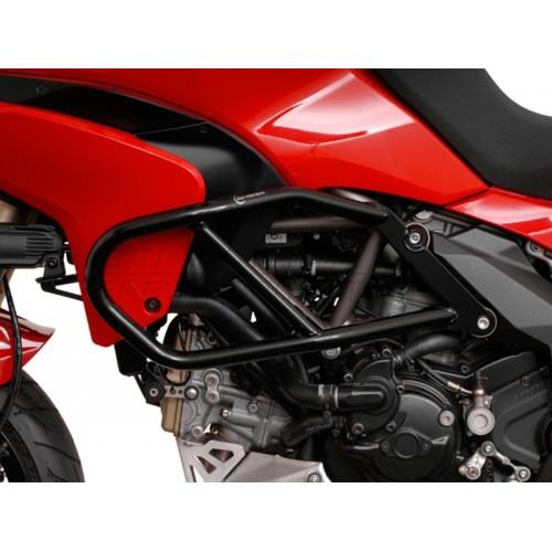 Crashbar Ducati Multistrada 1200 / S (10-) SBL.22.142.10000/B