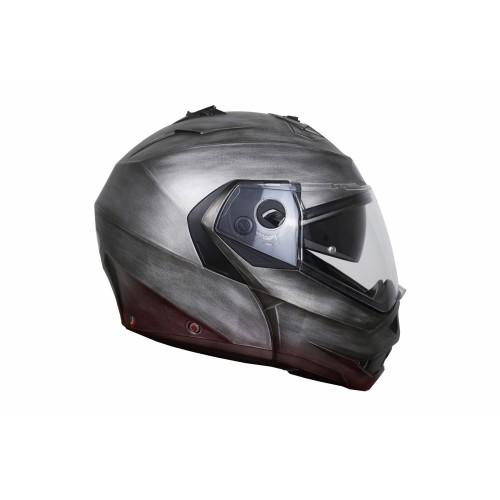 Caberg Duke 2 Iron - Açılabilir Kask
